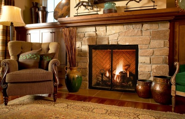 While people agree that a fire on the hearth makes their house a home,  choosing from the many options can be confusing. The following questions  are intended ... - Uncategorized Fireworks, Inc. €� Fireplace And Hearth